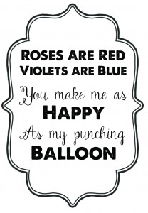 punching-balloon